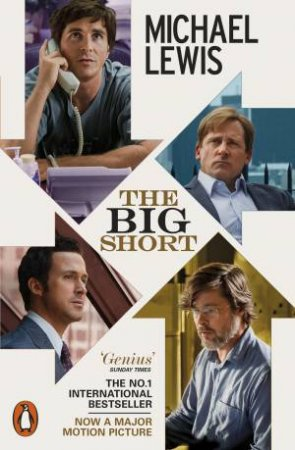 The Big Short - Film Ed. by Michael Lewis