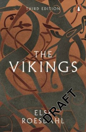 Vikings The by Else Roesdahl