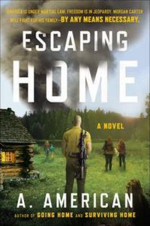 Escaping Home by A American