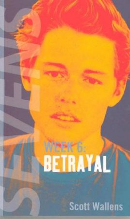 Betrayal by Scott Wallens