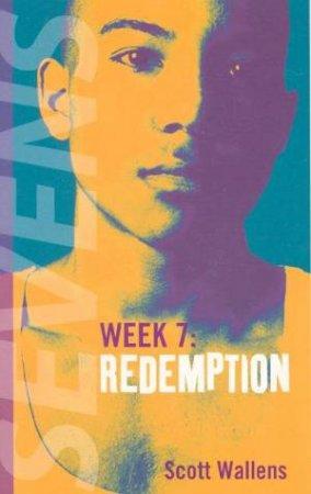 Redemption by Scott Wallens