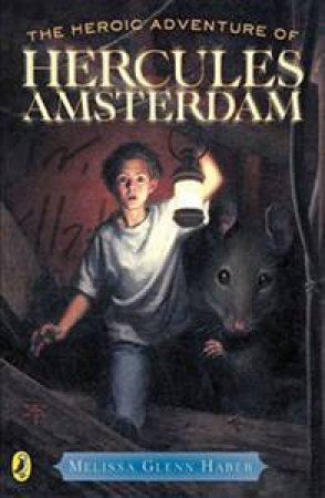 The Heroic Adventure of Hercules Amsterdam by Melissa Glenn Haber