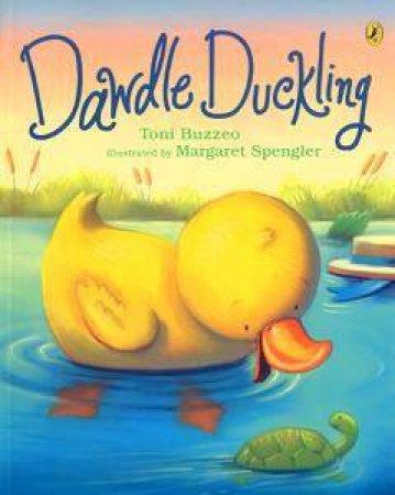 Dawdle Ducking by Toni Buzzeo