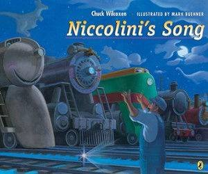 Niccolini's Song by Chuck Wilcoxen