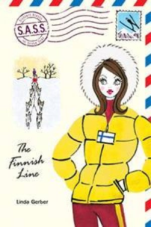 S.A.S.S.: The Finnish Line by Linda Gerber