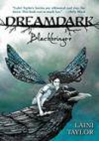 Blackbringer by Laini Taylor