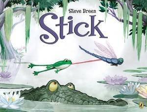 Stick by Steve Breen