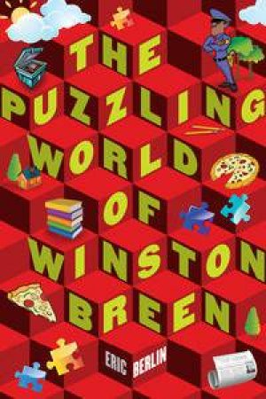 Puzzling World of Winston Breen by Eric Berlin