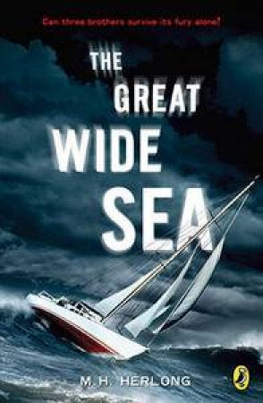 The Great Wide Sea by M H Herlong