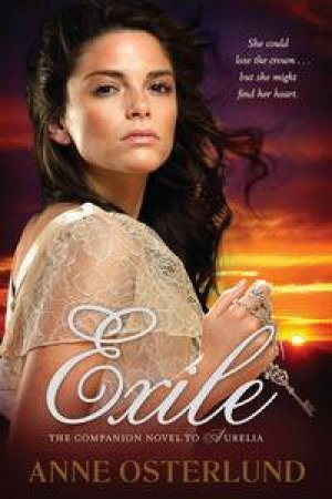 Exile by Anne Osterlund