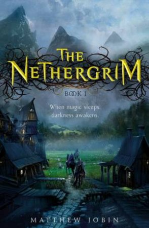 The Nethergrim by Matthew Jobin