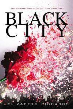 Black City: Black City Book 1 by Elizabeth Richards