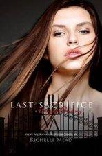 Last Sacrifice  Audio CD