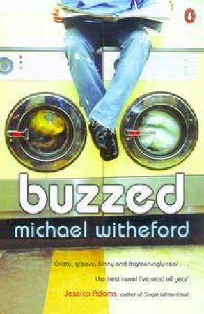Buzzed by Michael Witheford