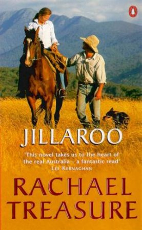 Jillaroo by Rachael Treasure