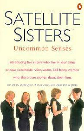 Satellite Sisters: Uncommon Senses by Various