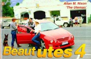 Beaut Utes 4 by Allan M Nixon