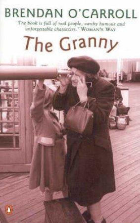 The Granny by Brendan O'Carroll