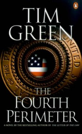 The Fourth Perimeter by Tim Green
