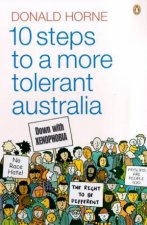 10 Steps To A More Tolerant Australia