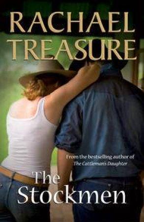 Stockmen by Rachael Treasure