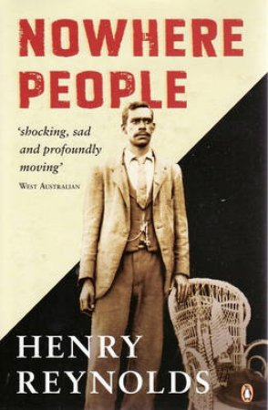 Nowhere People by Henry Reynolds