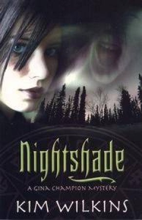 Nightshade by Kim Wilkins