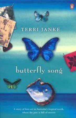 Butterfly Song by Terri Janke