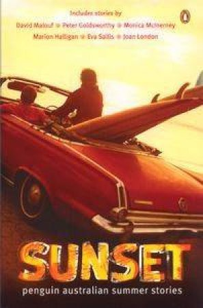 Sunset: Penguin Australian Summer Stories 7 by Various