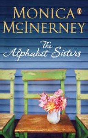 Alphabet Sisters by Monica McInerney