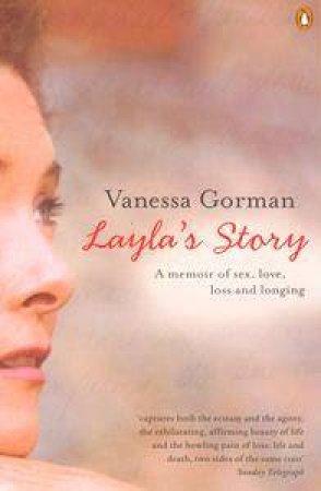 Layla's Story by Vanessa Gorman