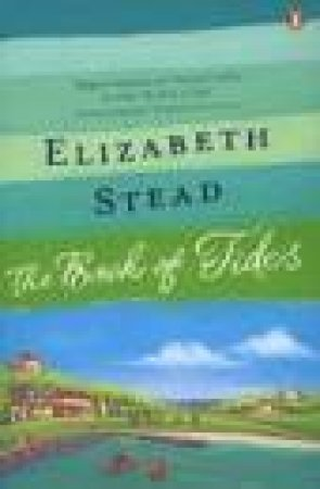 The Book Of Tides by Elizabeth Stead