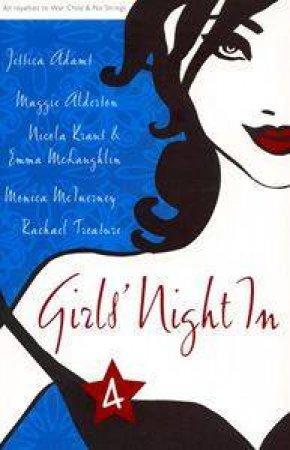 Girls' Night In 4 by Jessica Adams
