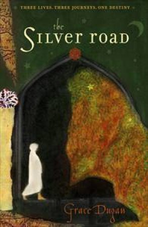 The Silver Road by Grace Dugan