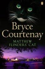 Matthew Flinders Cat