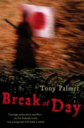Break Of Day by Tony Palmer