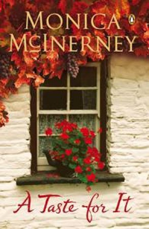 A Taste For It by Monica McInerney