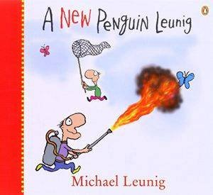 A New Penguin Leunig by Michael Leunig