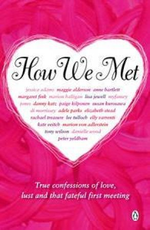 How We Met by Various