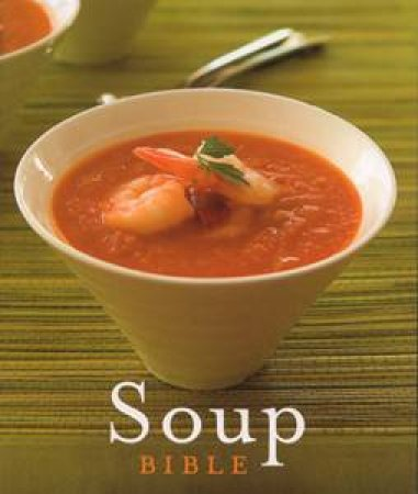 Soup Bible by Anon