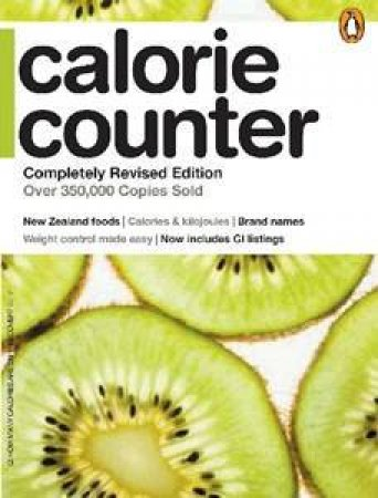 The New Zealand Calorie Counter by Anon