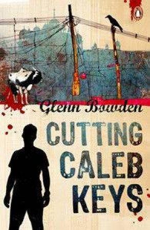 Cutting Caleb Keys by Glenn Bowden