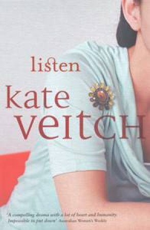 Listen by Kate Veitch