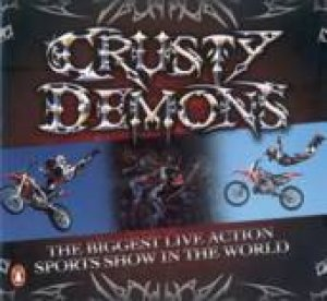 Crusty Demons by Rush Sports