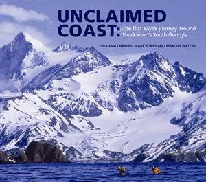 Unclaimed Coast by Various