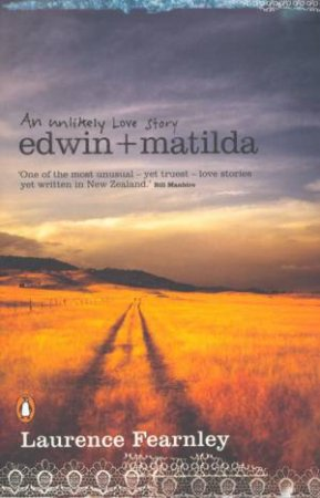 Edwin And Matilda by Laurence Fearnley