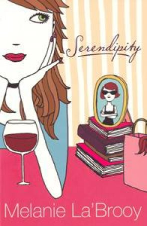 Serendipity by Melanie La'Brooy