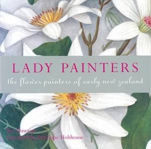 Lady Painters by Bee Dawson