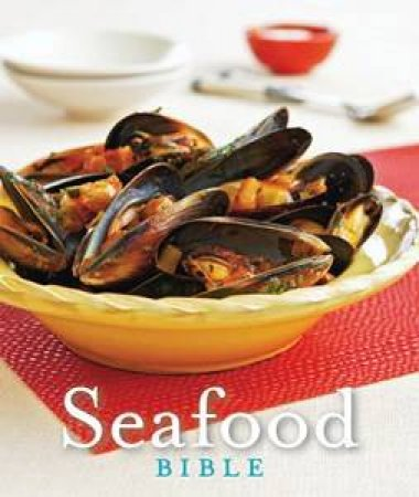 Seafood Bible by Anon