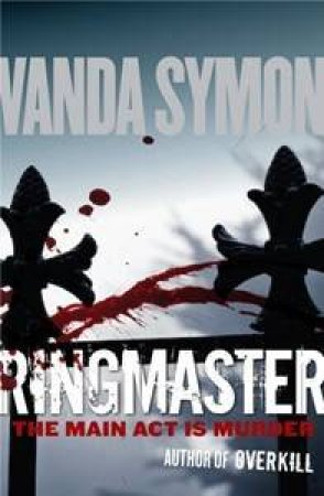 Ringmaster by Vanda Symon